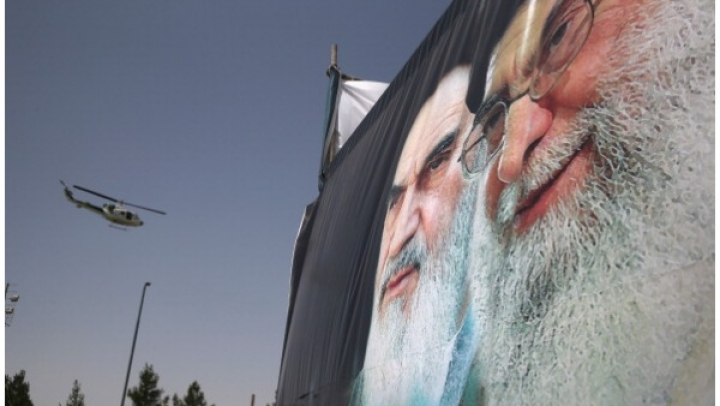 The Iranian Theocracy Will Survive This Round of Protests Too